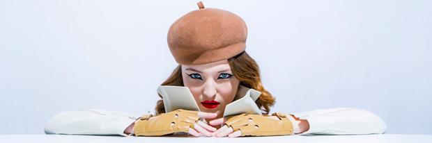 Amy Lehfeldt Hat