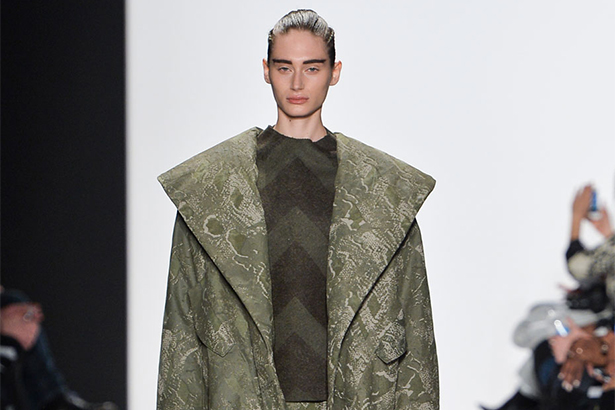 Academy of Art University Fall 2014 Collections / Image: IMAXtree