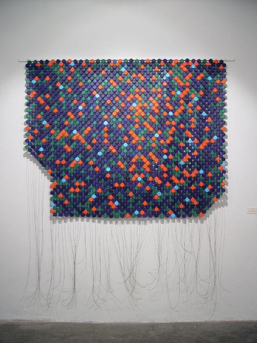 No-mantle (2007) / Image: artnews.org