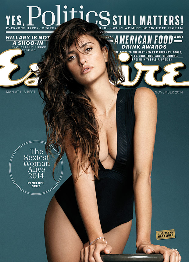 penelope-cruz-sexiest-woman