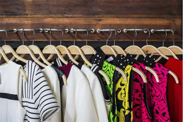 How to Feng Shui Your Closet