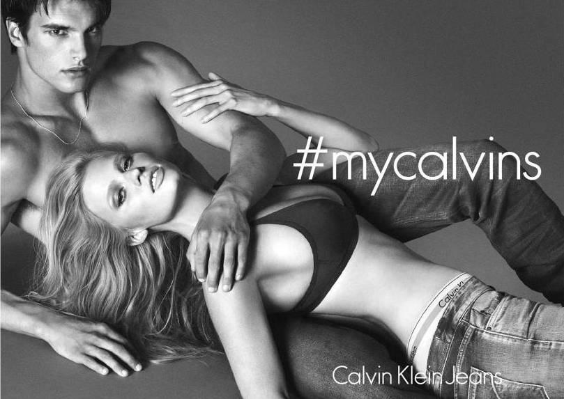 Calvin Klein Jeans Fall 2014; Image: Calvin Klein Jeans