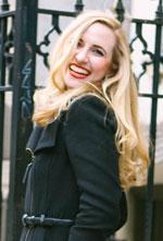Beth Stebner