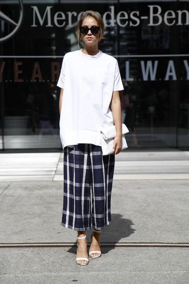 Aisha Jade street style