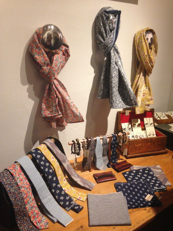 Pipler Accessories Brings Sustainable Fashion to Toronto's Cabbagetown Neighbourhood