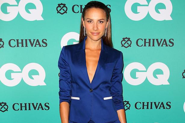 Rachael Finch at GQ Awards