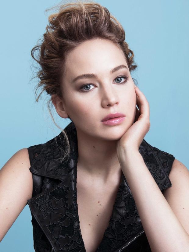 Dior Addict Lipstick Campaign Jennifer Lawrence