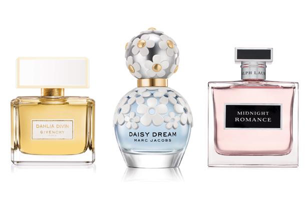 Fragrance Foundation