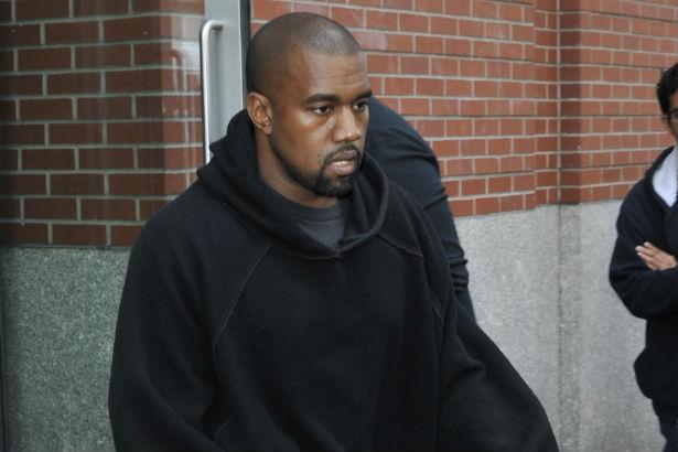 Kanye West doctorate