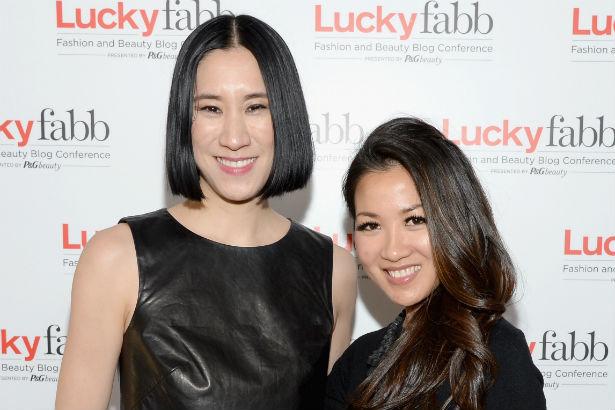 Eva Chen Lucky Fabb