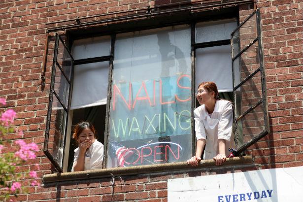NYC Nail Salon