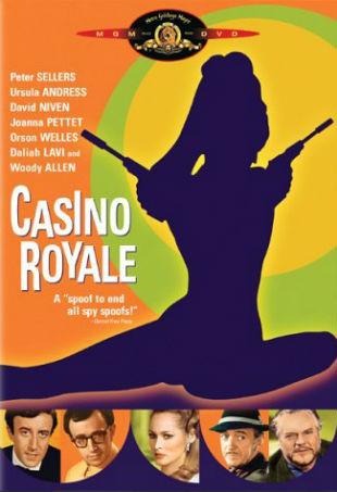 Casino Royal 1967