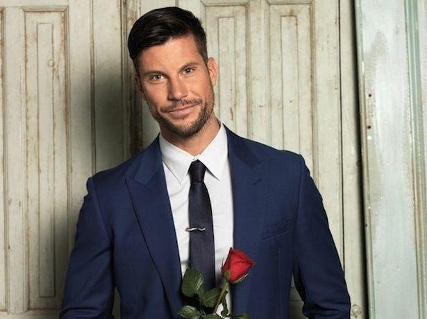 Sam Wood The Bachelor