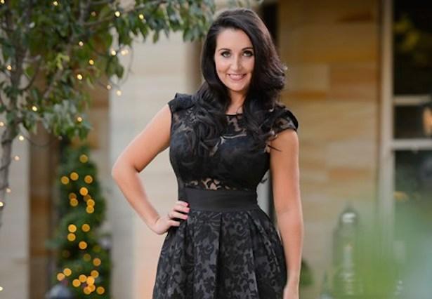 Sandra The Bachelor
