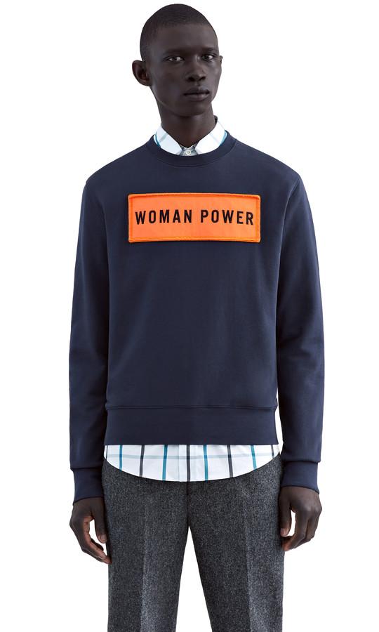 Woman Power Acne Studios