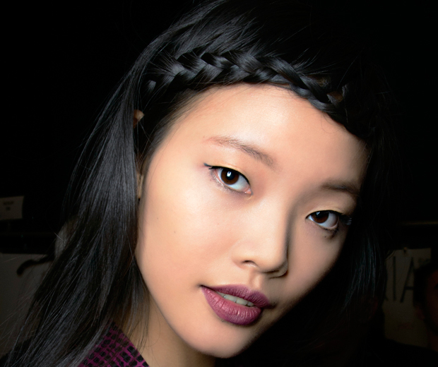 nanette-lepore-fall-2014-how-to-grow-out-bangs_