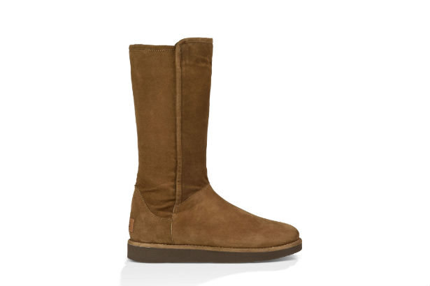 ugg classic luxe