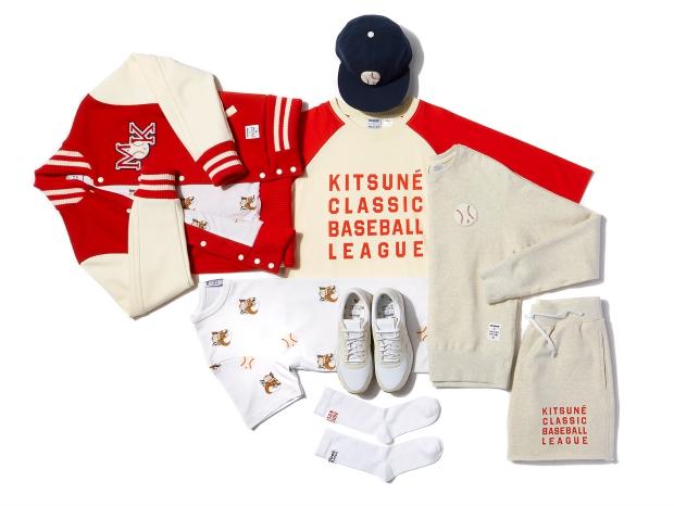 Kitsune Laydown