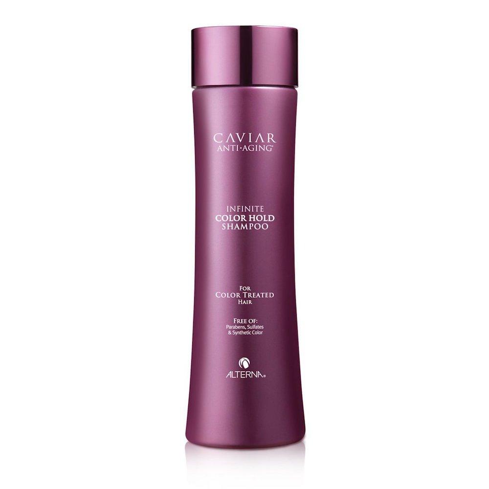 Alterna Haircare CAVIAR Infinite Color Hold Shampoo