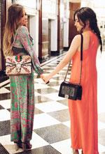Amra & Elma Beganovich