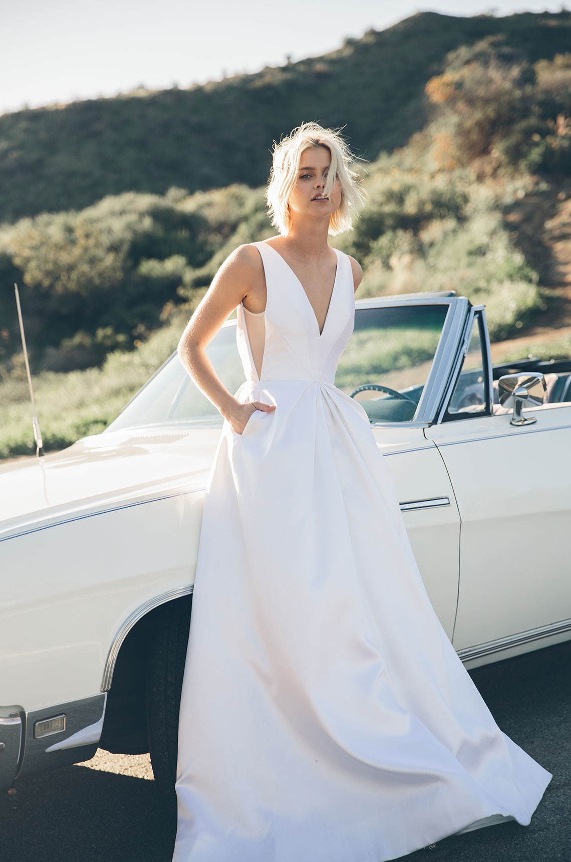 Floravere's H.Golightly Gown