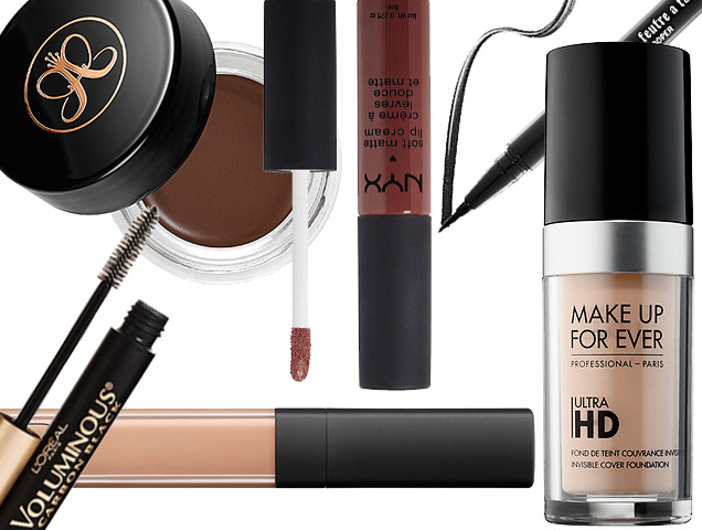 Best Makeup Products From 19 Top Brands