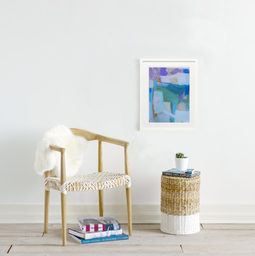 Affordable art from MichelleArmas art on Etsy