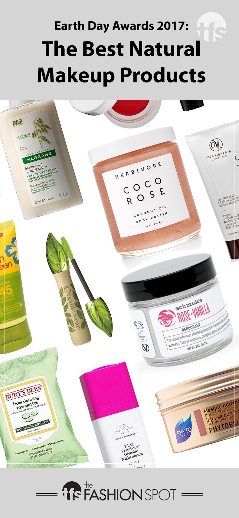The Best All-Natural and Organic Beauty Products of 2016