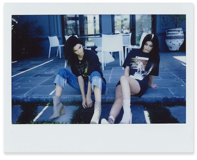 Image: Kendall + Kylie