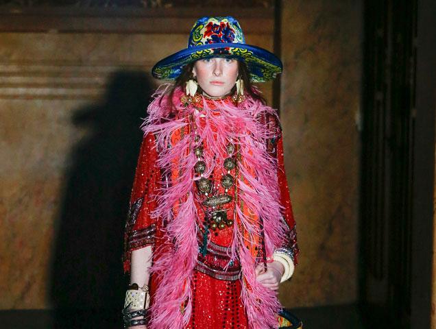 Gucci Spring 2019
