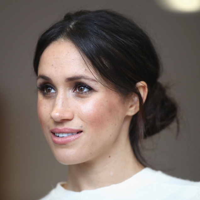 Get Meghan Markle's glow at home.