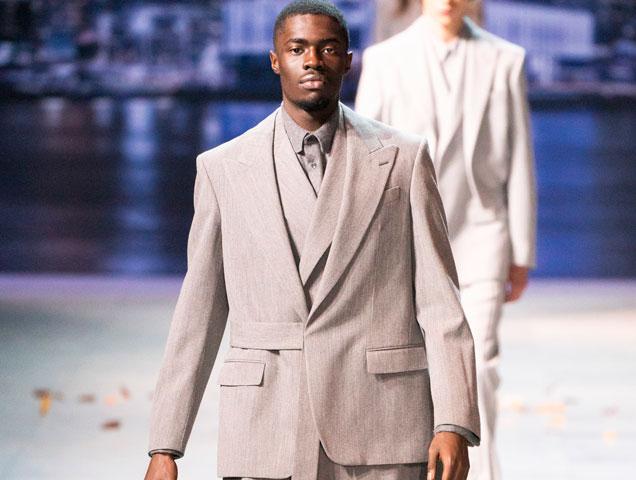 Louis Vuitton Menswear Fall 2019 Runway Show