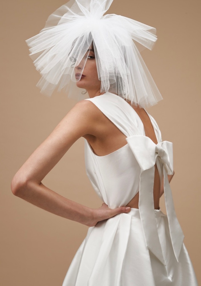 Karen Walker Atelier True Love Gown