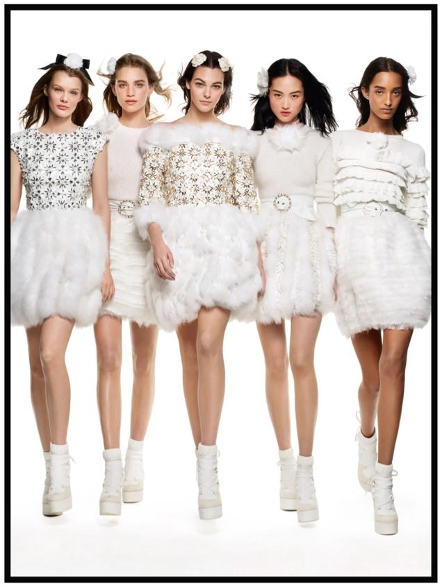 Chanel F/W 2019.20