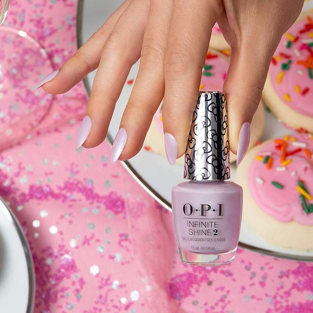 OPI Hello Kitty Holiday Collection