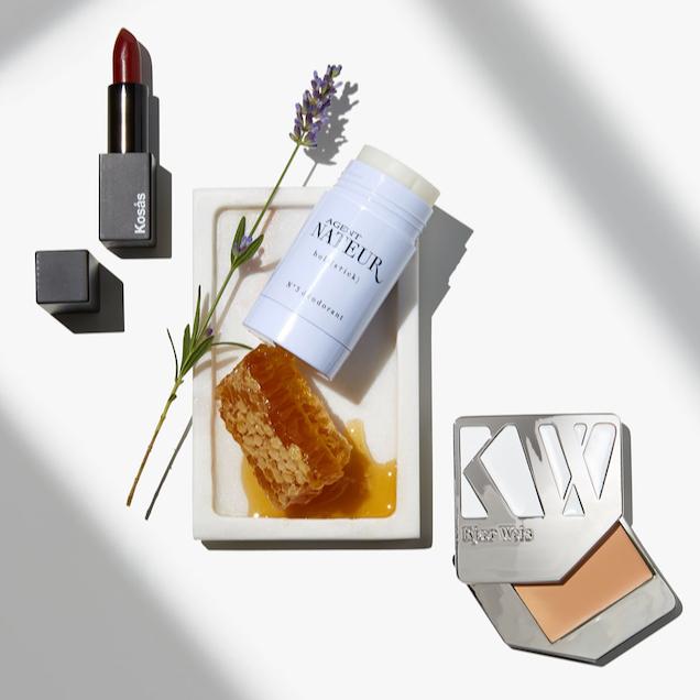 Neiman Marcus Clean Beauty