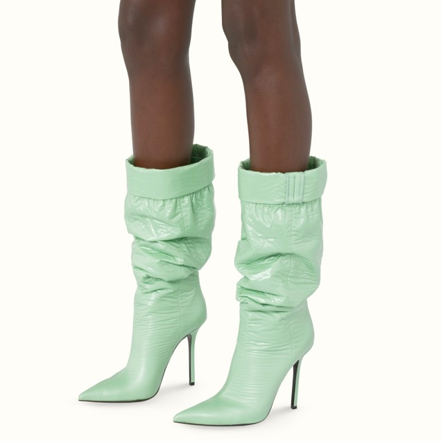 Fenty The Puffer Boots