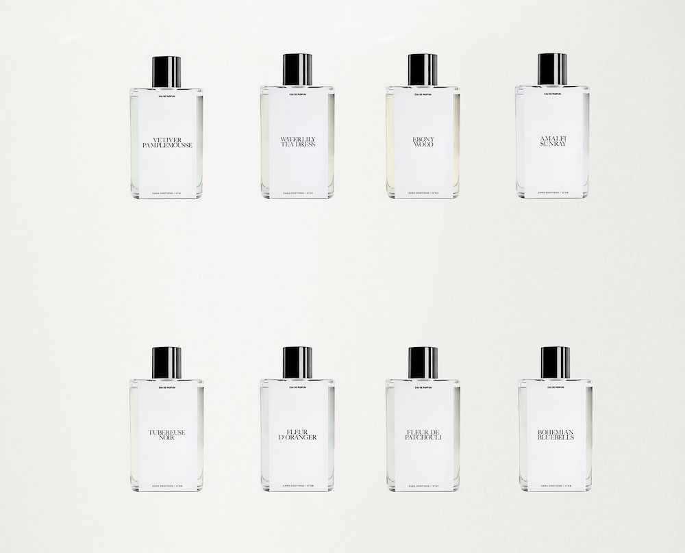 Zara Emotions Collection by Jo Loves