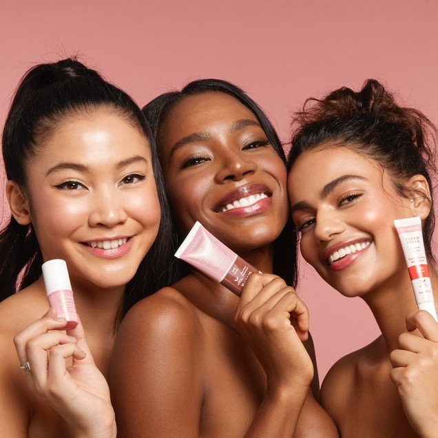 CoverGirl Clean Fresh Collection