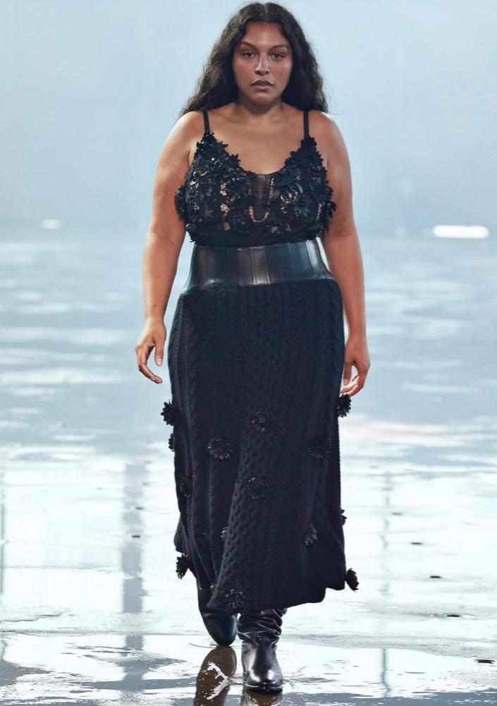 New York Fashion Week Fall 2021