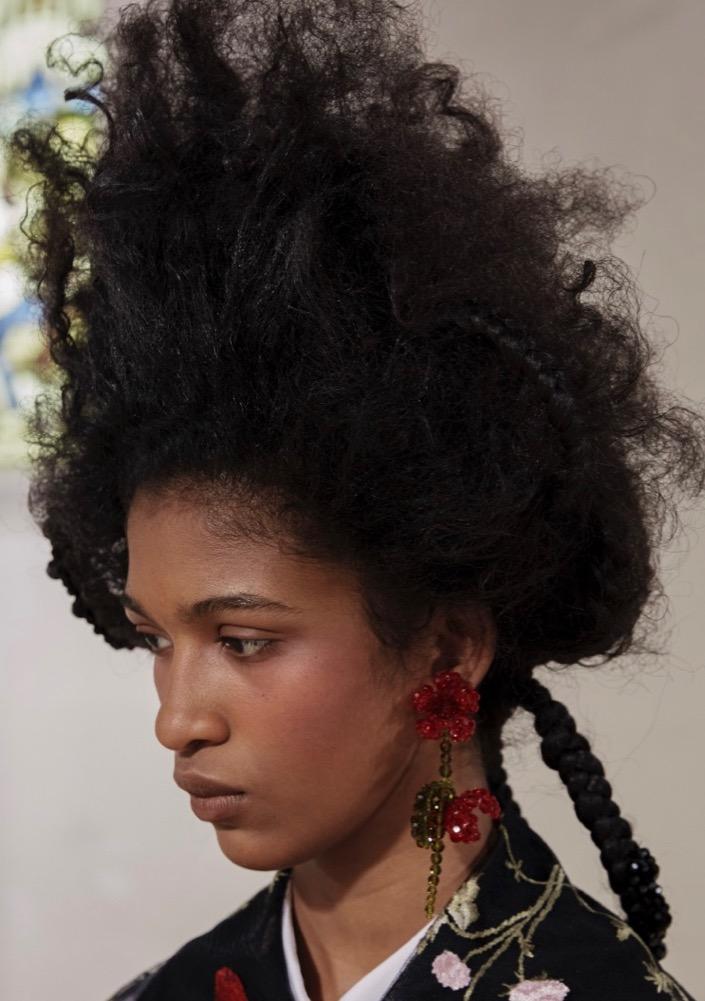 Simone Rocha Fall 2021