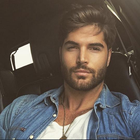 Handsome hot men Most Sexiest