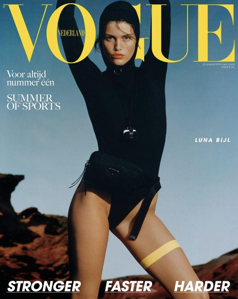 Vogue Netherlands