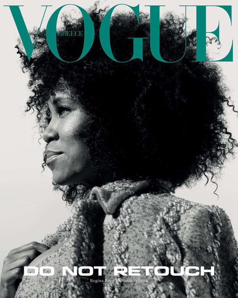 Vogue Greece