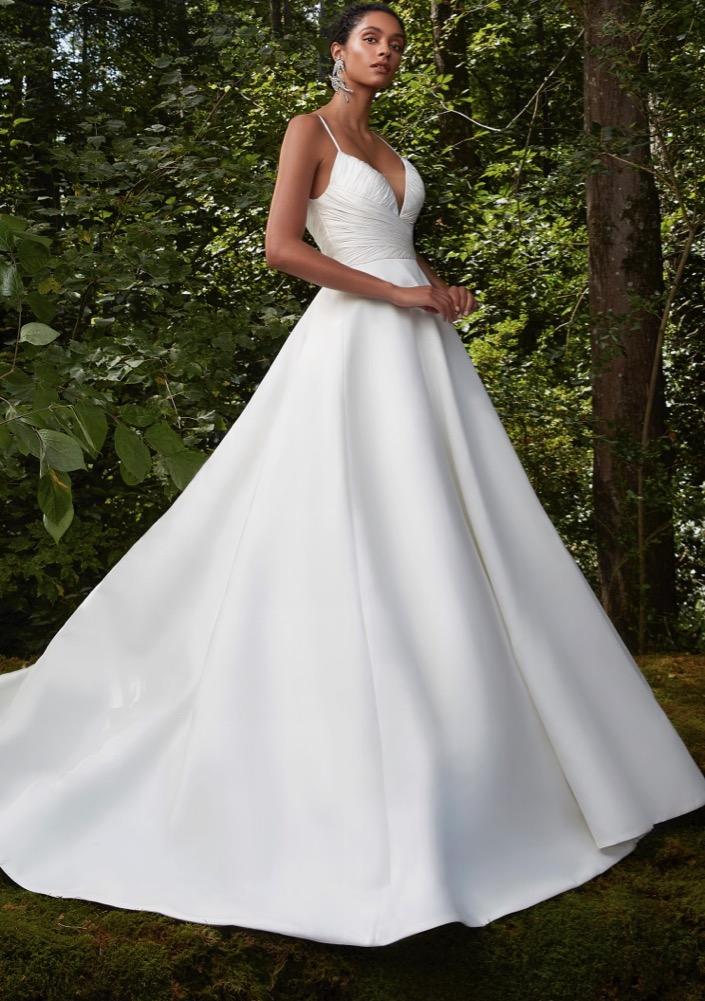 Anne Barge Bridal Fall 2021