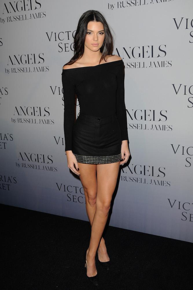 Teen legs sexy Yahoo on