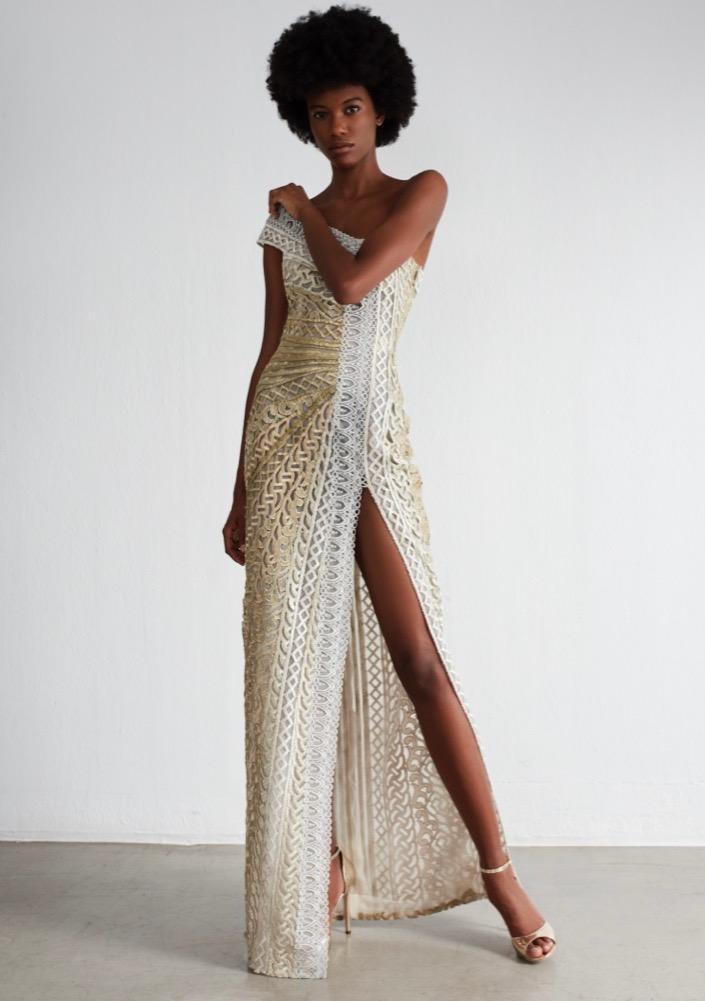 Rami Al Ali Fall 2021 Haute Couture
