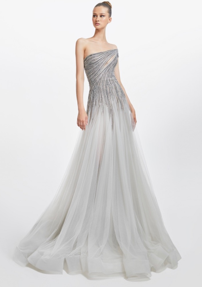 Tony Ward Fall 2021 Haute Couture